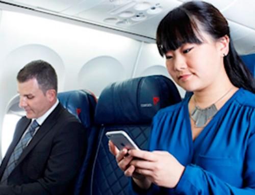 Delta, uçak içi sosyal mesafe tedbirlerini genişletiyor